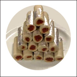 Click here for more on Kaju Anjeer Roll -1 Kg