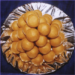 Click here for more on Sada Laddu