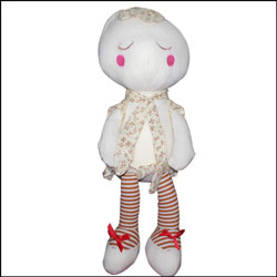 Click here for more on ZOO ZOO Soft Toy-001