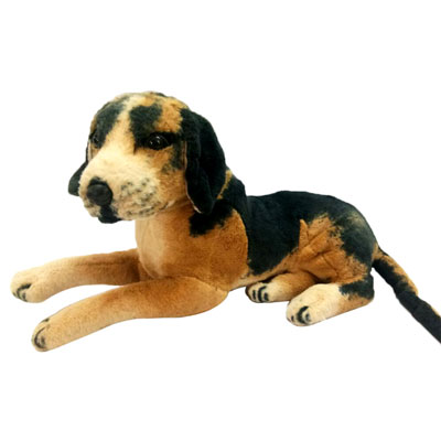 Click here for more on DOG Soft Toy - code01