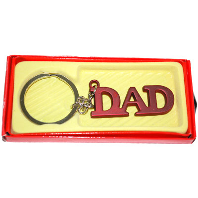 Click here for more on DAD KEY CHAIN-024