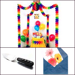Click Here For More On Birthday Accessories