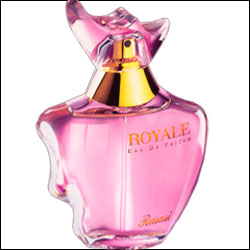 Click here for more on Rasasi - Royale women perfume for Bride