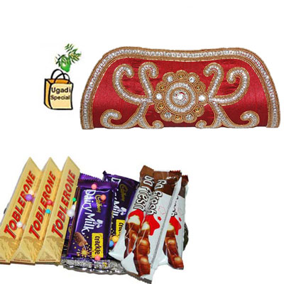 Ugadi Hamper - codeU05