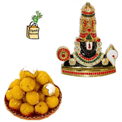Click here for more on Ugadi Hamper - codeU16