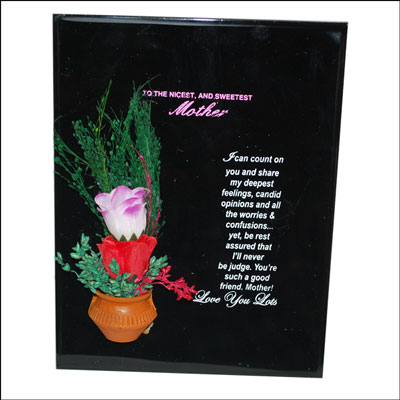 Click here for more on Mother Message Stand -105 -07