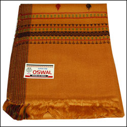 Click here for more on Oswal Shawl code01
