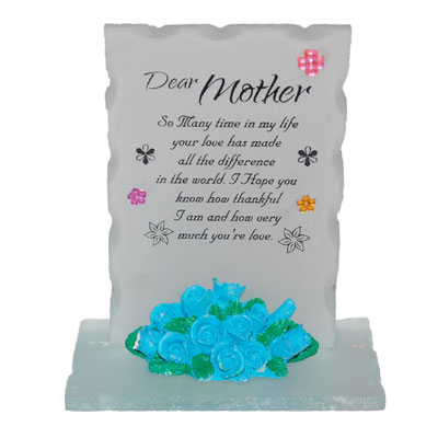 Click here for more on Mother Message Stand -600-008