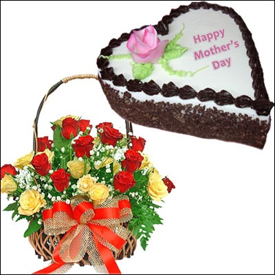 Click here for more on Sweet Surprise to Mom
