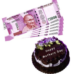 Click here for more on Cash - Rs. 10,001 with cake