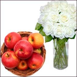 Click here for more on Fruits N Flowers Combo-code 01