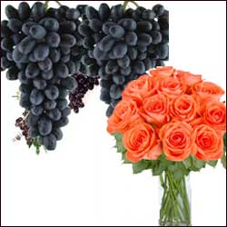Fruits N Flowers Combo-9