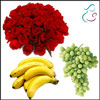 Click here for more on Fruits N Flowers Special Combo - Code 09