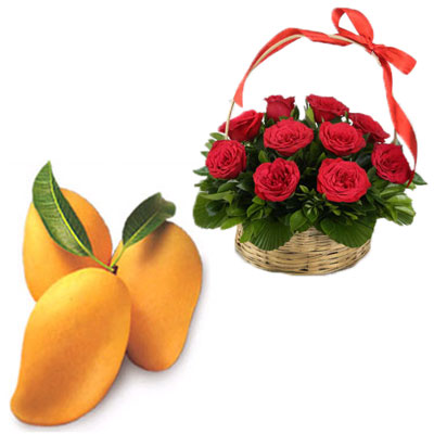 Click here for more on Fruits N Flowers - code FF04