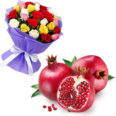 Click here for more on Fruits N Flowers - code FF06