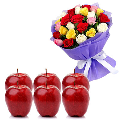 Click here for more on Fruits N Flowers - code FF07