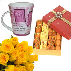 Click here for more on Special Gifts 4 Mom