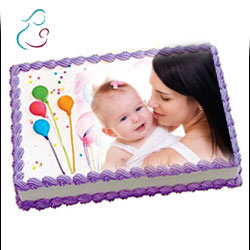 Click here for more on Photo Cake 4 Mom - code 02