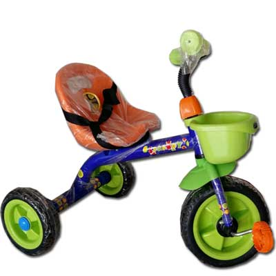 Click here for more on Tricycle Sprandy - Allwyn Brand