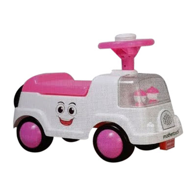 Click here for more on Jumbo Rider (Pink)