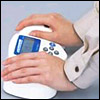 Click here for more on Citizen Body Fat Analyzer