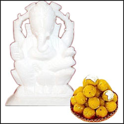 Click here for more on Lord Ganesh Blessings