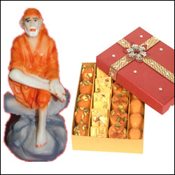 Click here for more on Chaturthi Hamper - code06
