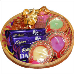 Click here for more on Dryfruit Basket - code01