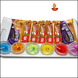 Click here for more on Diwali Chocolate Combo - code07