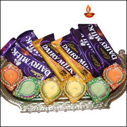 Click here for more on Diwali Chocolate Combo - code014