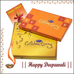 Click here for more on Diwali Double Celebration