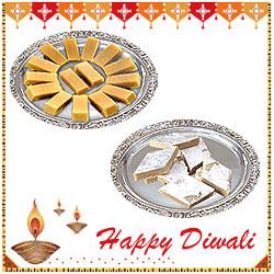 Click here for more on Diwali Sweet Combo Pack - 1