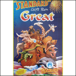 Click here for more on GREAT Gift Box - Standard Fire works (28 Items)