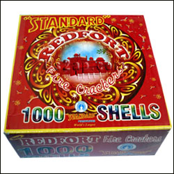 Click here for more on Garland - 1000 Wala (Standard Fireworks)