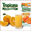 Click here for more on Tropicana Orange Juice