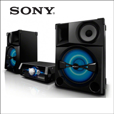 Sony SHAKE-6D / ME12 - Hi Fi Music System to Hyderabad