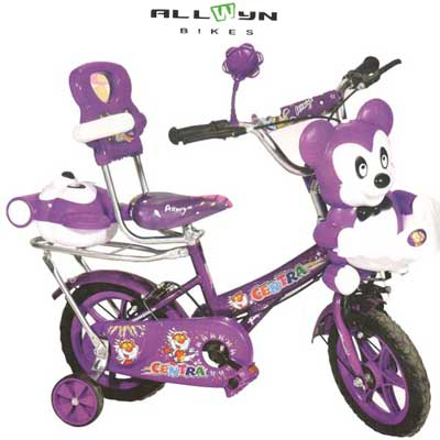 View More(Allwyn Hello Bicycle ( 3 to 5 Years)