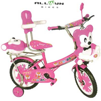 View More(Allwyn Hello Bicycle ( 4 to 6 Years)