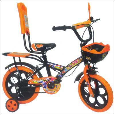 View More(Tricycle Kidlay (Age - 4 to 6 years) Allwyn Brand