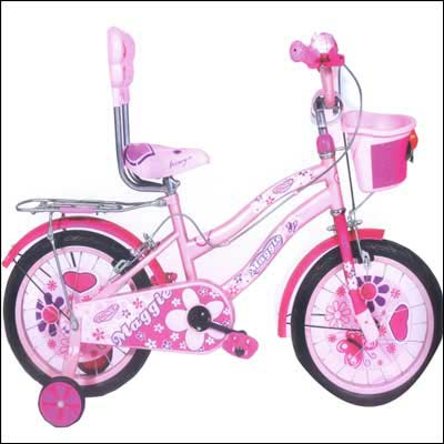 View More(Tricycle Maggie (Age - 5 to 8 years) Allwyn Brand