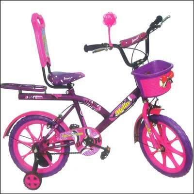 View More(Tricycle Hello (Age - 5 to 8 years) Allwyn Brand