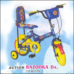 View More(Action Bazooka DX 12 - for Kids