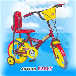 View More(Action Nancy 14 - for Kids