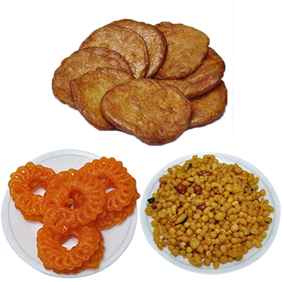 Click here for more on Pongal Sweets - code s01