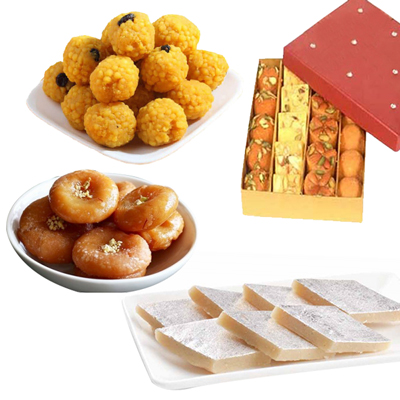 Click here for more on Pongal Sweets - code PS05