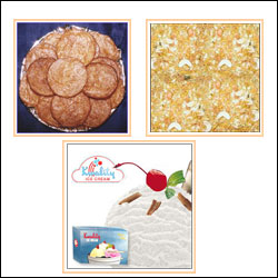 Click here for more on Pongal Sweet Hamper 2
