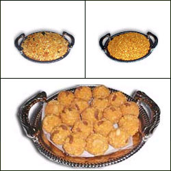 Click here for more on Pongal Special Sweet Hamper