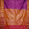 Click here for more on MAJENTA Brocade Soft Silk Saree SSJ-14