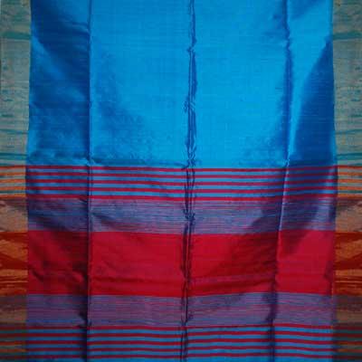 View More(Exclusive Pure Silk Saree - NDC-5