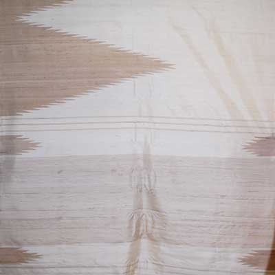 View More(Exclusive Hand woven Pattu Saree SMH-14 (With Blouse)